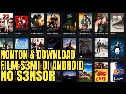Watch S3m1 Movies On Android: Latest No. S3ns0r