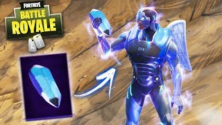 "FORTNITE - O NOVO SUPER PODER ""ESPECIAL""!!! (SEASON 4)"