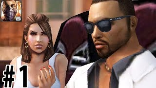 Gangstar Rio: City of Saints - iPhone Gameplay Walkthrough Part 1 (Replay In 2018)