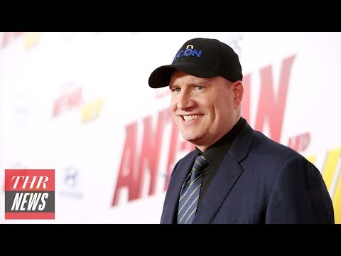 Marvel Studios President Kevin Feige to Be Honored By Producers Guild of America   THR