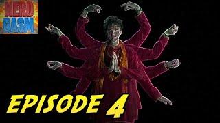 Legion Season 3 Episode 4 Breakdown and Easter Eggs