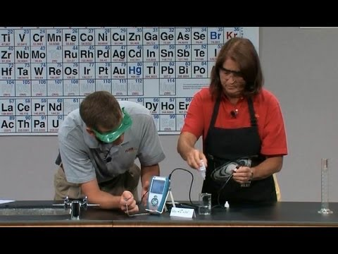 Effect Of Concentration On Conductivity Of Solutions