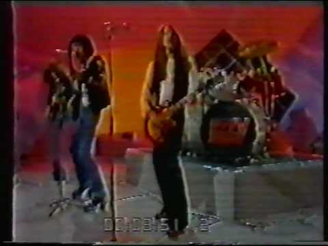Thin Lizzy - Its only money
