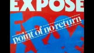 Watch Expose Point Of No Return video