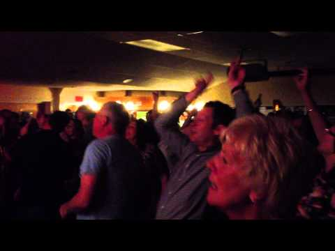 The ska faces mod ska twotone band watford/london GENO COVER dexys midnight runners