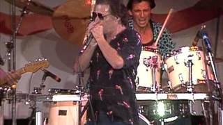 Delbert McClinton - Can't Judge A Book By The Cover (Live At Farm Aid 1986)