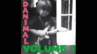 Danimal - These Are The Things I Like | Music | Indie Rock for Kids | Boys