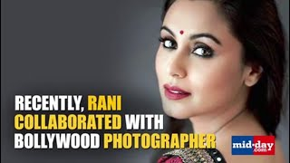Bollywood actress rani mukerji's recent publicity shoot for 'hichki' will hypnotize you! take a look, no one knows mumbai better than us. #weuncovermumbai. follow us breaking news, sports ...