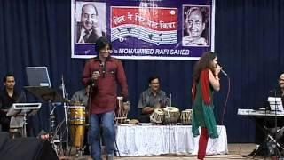 Acchaji-Mai-Haari- SUNIL KUMAR (MUMBAI) ,Deepali-Joshi-Shah,