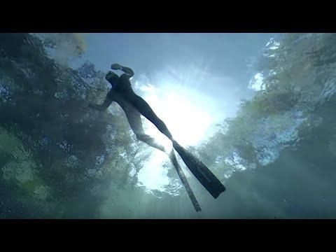Crystal River 360° – 4K Ocean Meditation for Daydream, Oculus, Gear VR