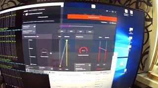 Про Vega 56 и 1900 h/s в майнинге Monero (настройка и потребление)