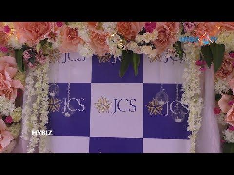 JCS Jewellery Women's Day Celebrations 2018 | Chennai