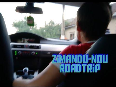 Zimandu-Nou Village road