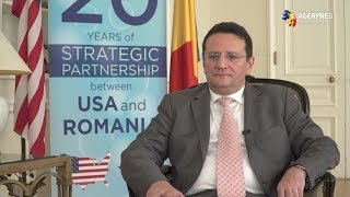 Întâlnirea preşedintelui Klaus Iohannis cu omologul său american, Donald Trump, în Biroul Oval, a reprezentat punctul culminant al vizitei şefului statului român în SUA şi ea va fi urmată de acţiuni p
