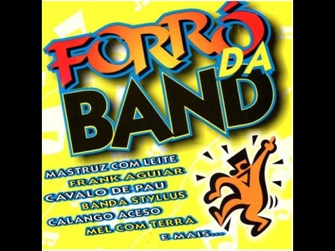 4 FORRO VOL DO GRÁTIS DOWNLOAD BRASAS CD