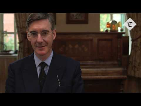 Jacob Rees-Mogg's Video Diary - Conservative Party Conference 2018