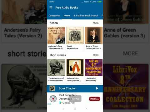 Free Audiobooks - Download & Listen best books - Apps on Google Play