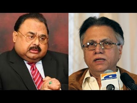 Hassan Nisar Views on MQM Workers Damaging Media Channels Offices