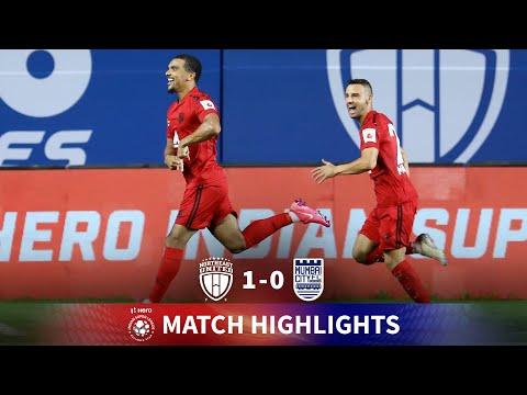 Highlights - NorthEast United FC 1-0 Mumbai City FC - Match 2 | Hero ISL 2020-21
