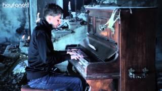 C-Rouge - Black Garden // Armenian Dance/Chillout // HF Premiere // HD
