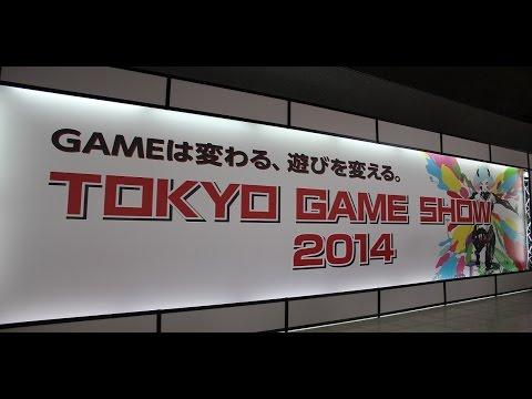 Shorty Live in Tokyo 2014 - สำรวจงาน Tokyo Game Show 2014 !!