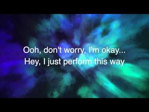 """Weird Al"" Yankovic - Perform This Way Mp3"