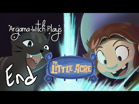 ✩✩ NOT THE DOG!! | The Little Acre END✩✩ |