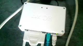 Broken Tool Sensor - Add broken toll detection to your CNC - BTS  X17 Installling guide