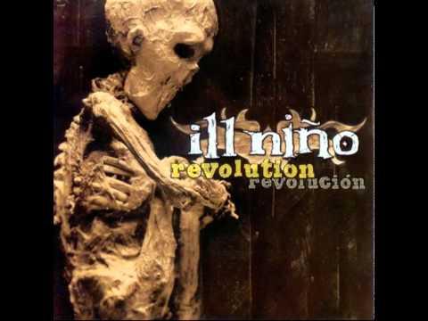 Клип Ill Niño - Liar