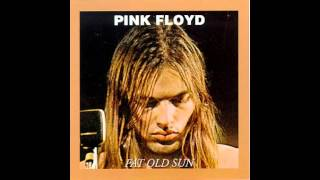 [♫] Fat Old Sun - Pink Floyd backing Tracks