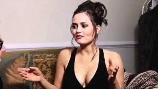 Philly Gossip, Interview with Danica McKellar