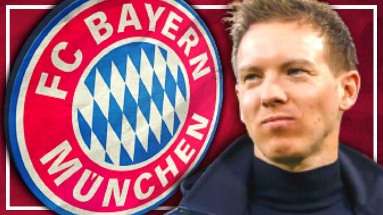 🇩🇪 Nagelsmann au Bayern: portrait, tactiques et attentes