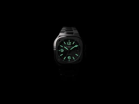 BR 05 Collection - Bell & Ross