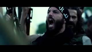 13 Hours - Embassy Attack Scene HD