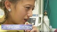 Mysteriöse Husten-Attacke: Was hat Isabell verschluckt?   Die Spezialisten   SAt.1