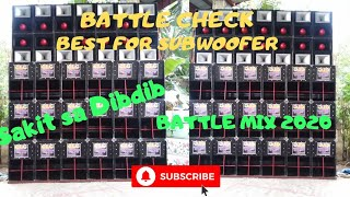 New Battle Mix 2020 - Bass Boosted Best for sub-woofer