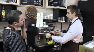 2.  Строение кофемашин (Серия тренингов бариста от сети кофеен MY COFFEE)