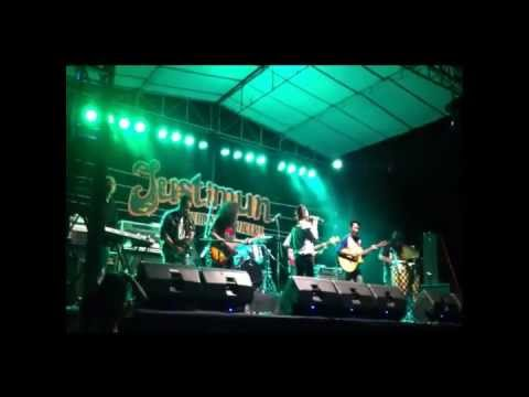 Boarding Room - Dahulu (The Groove cover) @ Justimun Birthday Concert