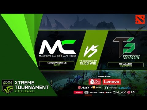 GEXT Dota2 Series: 3Kingdom (Surabaya) vs HAHAHA Gaming Arena (Tangerang) - Day3