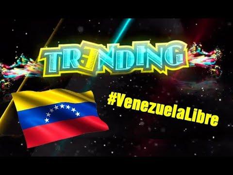 VENEZUELA EXIGE RENUNCIA DE MADURO, EL PACK FALSO DE JUANPA, ROMA NOMINADA A 10 OSCARES - TRENDING