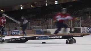 Erie Otters Training With PowerEdgePro