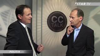 CC Talk | Sozialstaat Schweiz | 09.06.2011 | KW23
