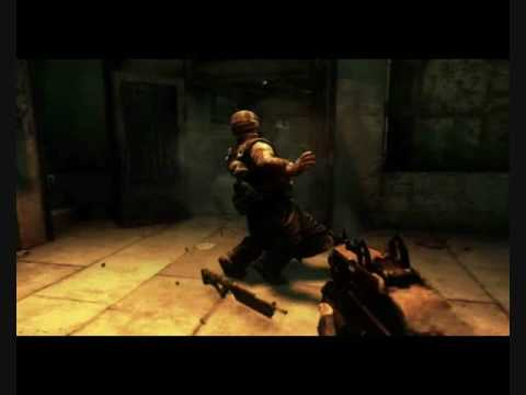 Killzone 2 - Detalis & Ballet of Death Mix