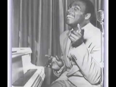 charles brown/drifting blues (original version, 1945)