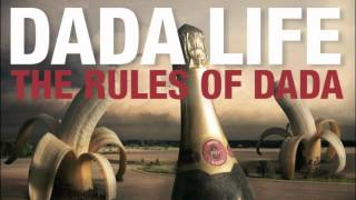 Watch Dada Life So Young So High video