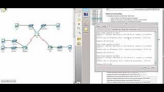 Desafío de configuración de RIPv2. Cisco 640/802. CCNA