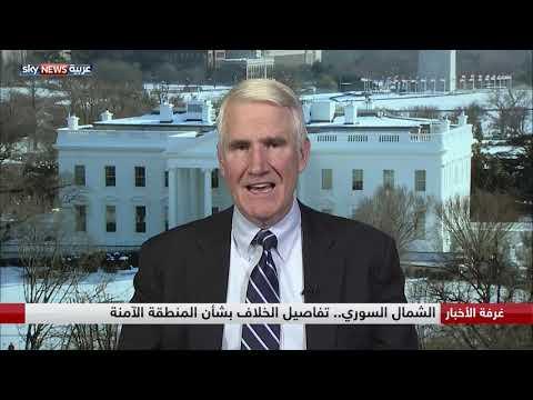 الشمال السوري.. رسائل تفجير منبج وخلافات المنطقة الآمنة  - نشر قبل 2 ساعة