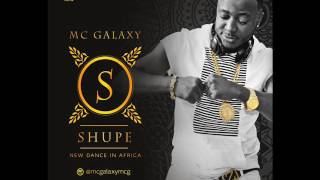 MC GALAXY - SHUPE (NEW DANCE 2016)