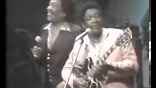 Скачать BB King Bobby Blue Bland The Thrill Is Gone 1977