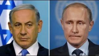 Vladimir Putin Issues Israel  A Major Warning